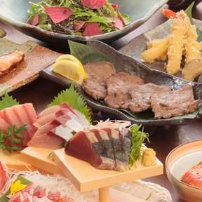 Kikkon (吉今) in Yurakucho & Shinjuku - Seafood Hot Pot Izakaya