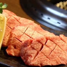 牛丸烤肉(涉谷店)和牛燒烤套餐 - 涉谷