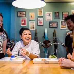 Go Thai Cooking Class