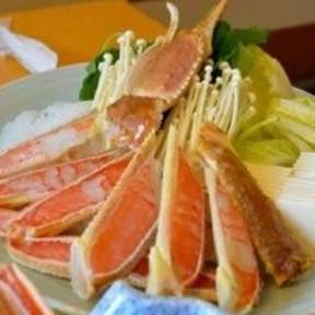 Kani Douraku (かに道楽 ) in Umeda and Kitashinchi - Popular Crab Specialty