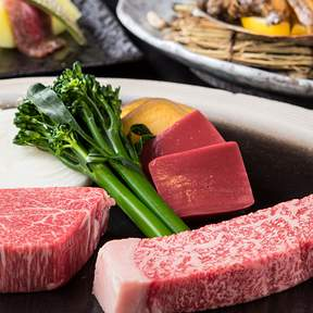 Kobe Beef Eikichi (神戶牛榮吉) in Kobe - Wagyu Teppanyaki BBQ
