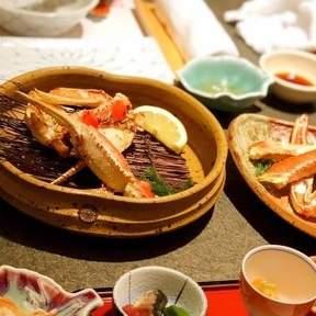 Voucher Ăn Uống Tại Kani Douraku (かに道楽 ) Ở Dotombori - Đặc Sản Cua Nổi Tiếng