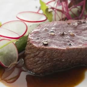 Amour in Ebisu - Michelin-Starred French/Kaiseki Fusion Restaurant