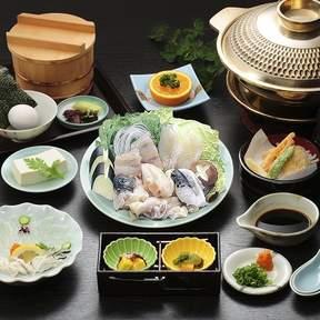 Voucher Ăn Uống Zuboraya Dotonbori ở Osaka