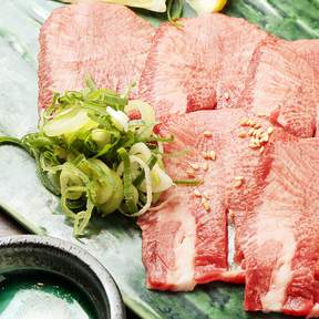 Voucher Ăn Uống Yakiniku Hanamichi (華道) ở Namba - BBQ Yakiniku Bò Wagyu và Heo Kuroge