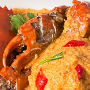Savoey Restaurant in Bangkok