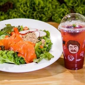 Jones' Salad in Bangkok
