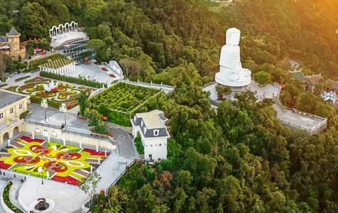 Tour Ngày Tham Quan Bà Nà Hills Từ Đà Nẵng