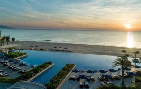 [Klook Độc Quyền - Ưu đãi] Sheraton Grand Danang Resort Voucher
