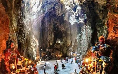 Tour Ngày Tham Quan Đà Nẵng