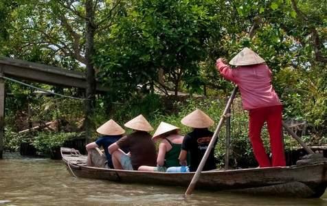 Tour Tham Quan Mê Kông 1 Ngày Khởi Hành Từ Thành Phố Hồ Chí Minh