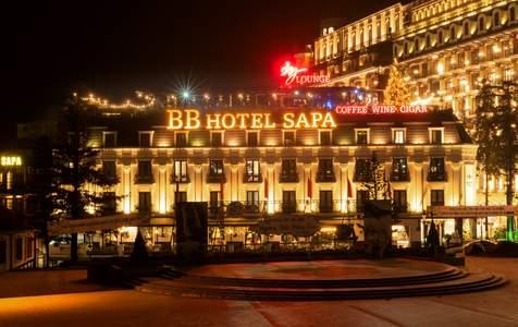 Khách Sạn BB Sapa, với Bữa Sáng
