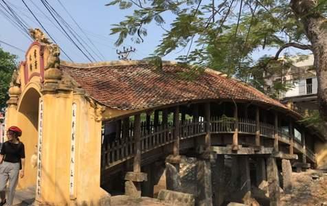 Tour Ngày Tham Quan Miền Quê Nam Định Từ Hà Nội