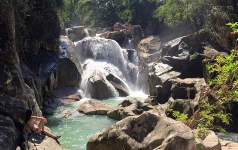Tour Nửa Ngày Tham Quan Thác Ba Hồ tại Nha Trang