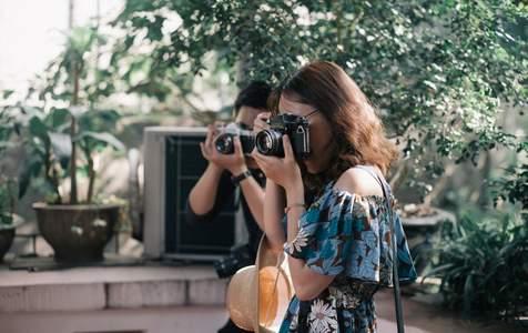 Tour Chụp Ảnh Hà Nội