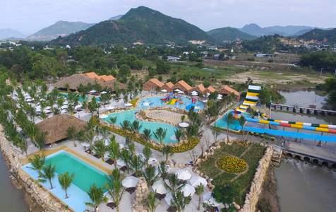 Tour Nửa Ngày Tắm Bùn và Suối Nước Nóng Nha Trang