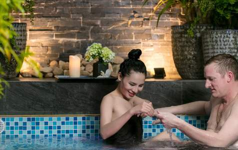 MF Boutique Spa Combo Packages in Hanoi