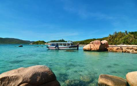 Khám Phá 10 Hòn Đảo Đẹp Ở Nha Trang Chỉ Từ 350.000 Đồng
