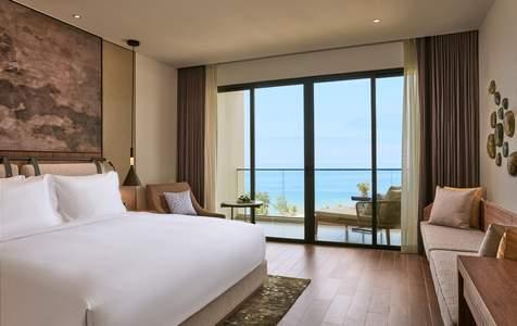 Movenpick Resort Waverly Phú Quốc, với Bữa Sáng và Đưa Đón Sân Bay