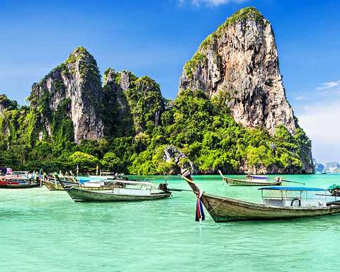 Search for THAILAND on Klook - Klook
