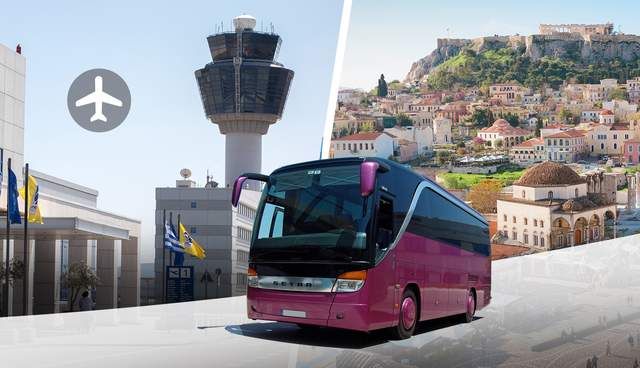 2-Day Tour to Delphi and Meteora from Athens - Klook