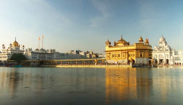 Amritsar Sadda Pind Punjab Village Evening Tour Klook