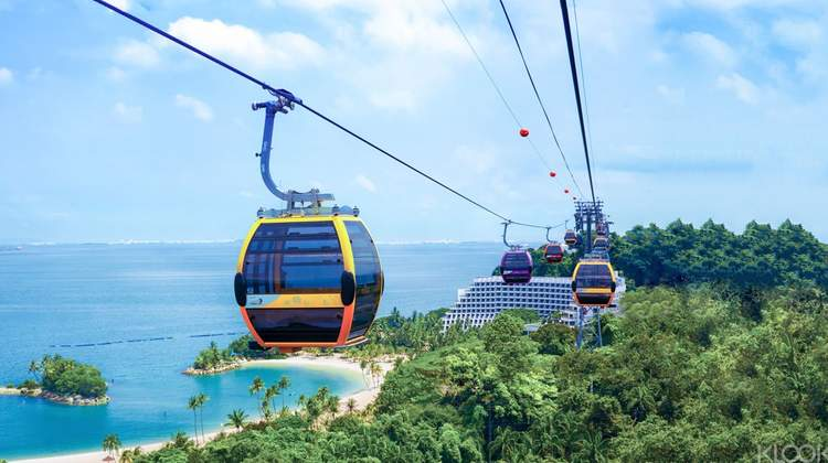 Top Tours, Attractions, and Things to Do in Singapore - Klook
