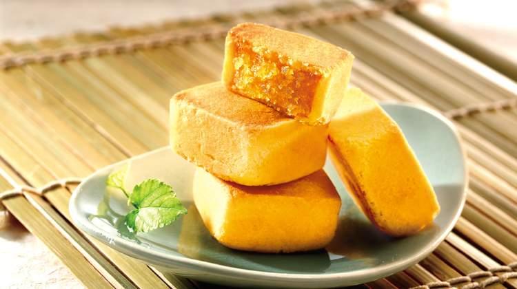 佳德糕餅/維格餅家:鳳梨酥伴手禮(飯店/住家配送或台灣機場領取)