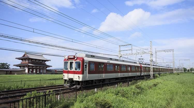 關西近鐵電車周遊券(1日/2日/5日/5日PLUS)