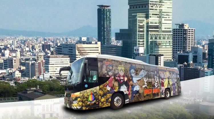 淡路島共乘高速巴士&5日券 JR Pass 關西廣域鐵路周遊券