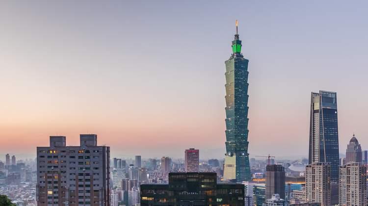 [限時特惠] 台北101觀景台門票