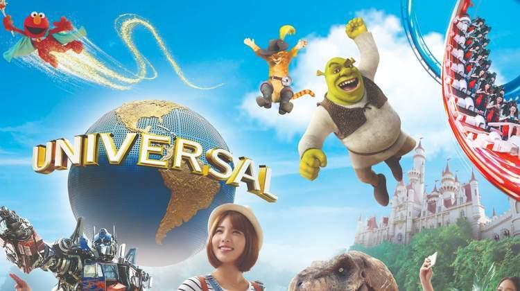 [Skip The Line] Universal Studios Singapore™ Express Pass