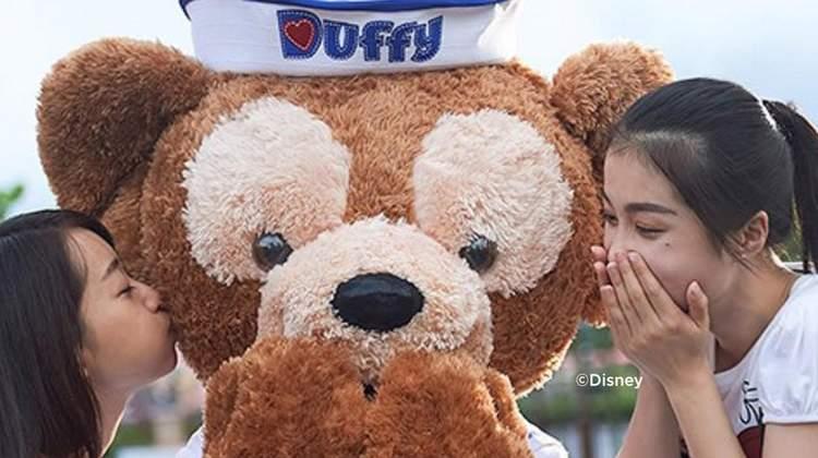 上海迪士尼樂園樂拍通一日通