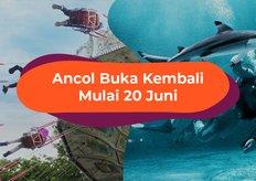 Update 9 Tempat Wisata Di Jakarta Dan Sekitarnya Kembali Dibuka Selama Psbb Transisi Klook Blog