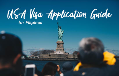 Updated A Step By Step Guide To Applying For A Usa Visa For Filipinos Klook Travel Blog