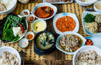 Can T Find Halal Korean Food In Seoul Here Are 10 Popular Muslim Friendly Restaurants Klook Travel Blog