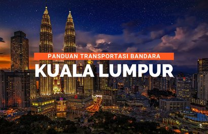 Ramalan Kaji Cuaca Kuala Lumpur Esok