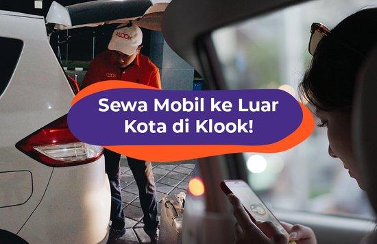 Blog Cover ID - Sewa Mobil ke Luar Kota di Klook