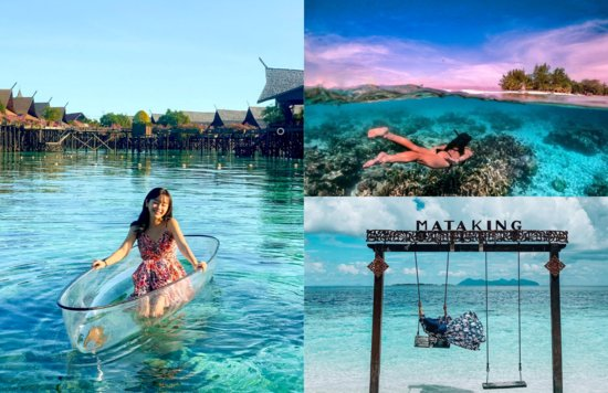 Semporna Sabah Trip