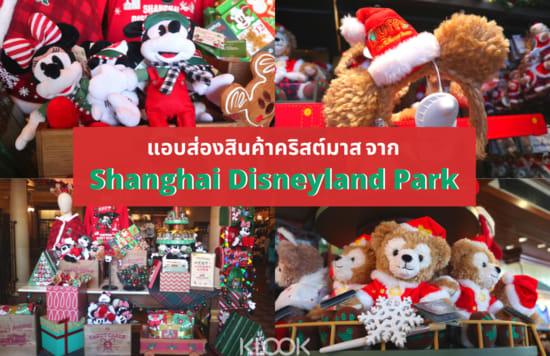 shanghai disney land inside castle 2