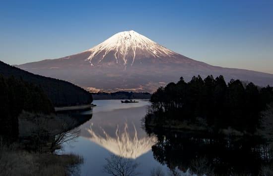 Mount Fuji Viewing Spots 1