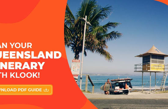 BlogBanner QueenslandItinerary
