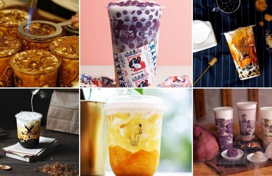 best bubble tea malaysia