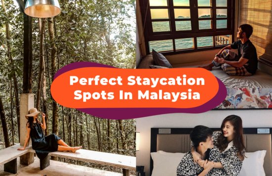 Blogheader - Staycations Malaysia