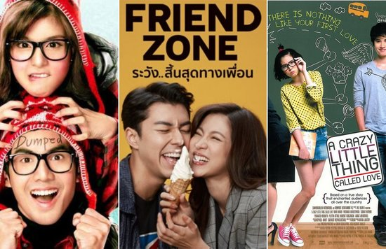 thai romantic movies