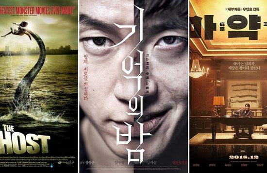 Rekomendasi FIlm Korea di Netflix