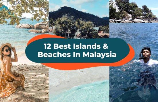 Blogheader - malaysia beach island guide