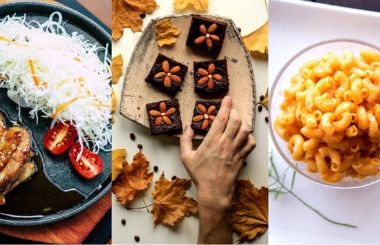 3 ingredient simple recipes