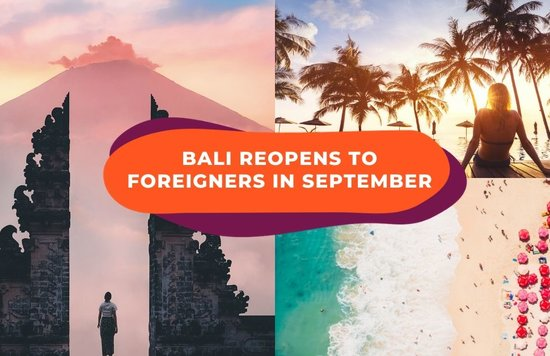 bali reopen cover image