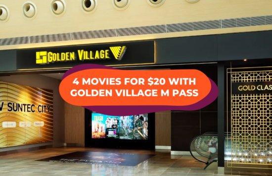 golden village movie pass mpass klook